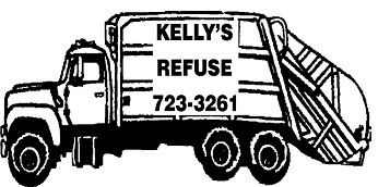 Kelly's Refuse Truck